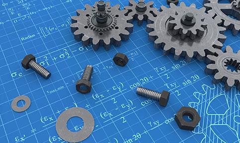 custom screw maker