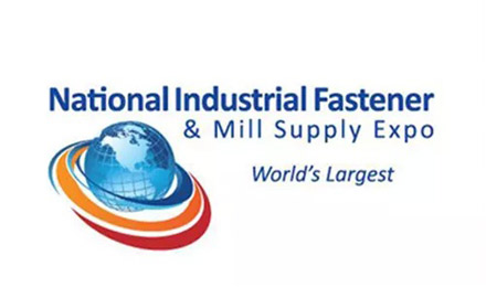 2017 National Industrial Fastener & Mill Supply Expo