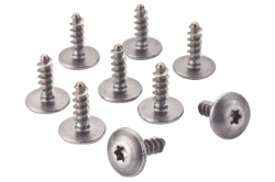 automotive screws, automotive trim screws, automotive fastener manufacturers, auto body screws