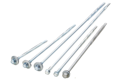 sandwich panel screws, cladding screws, stainless steel cladding screws