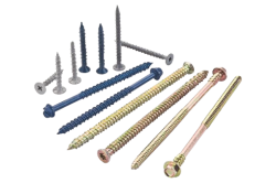 concrete screws, self tapping concrete screws, self drilling concrete screws